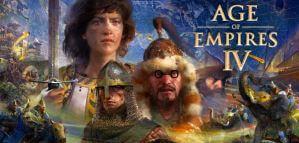 世紀帝國4(AOE4)