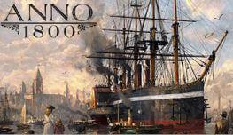 《美麗新世界 1800 (Anno 1800)》