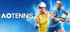 《澳洲國際網球 2》