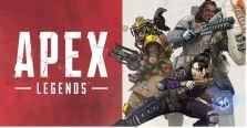 Apex 英雄,Legends,線上遊戲,olg,射擊