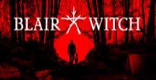 《布萊爾女巫 (Blair Witch)》
