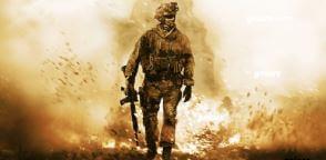 決勝時刻:現代戰爭2 劇情戰役重製版