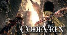 噬血代碼 (CODE VEIN)