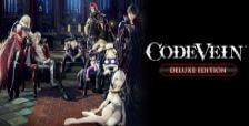 噬血代碼 (CODE VEIN) 豪華版
