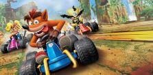 【Crash Team Racing Nitro-Fueled】