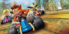 【Crash Team Racing Nitro-Fueled】