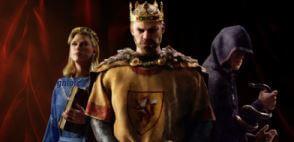 十字軍之王3, 王國風雲3 - 攻略