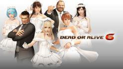 《生死格鬥 6》DLC「歡樂婚禮套裝」