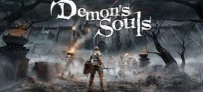 惡魔靈魂 重製版