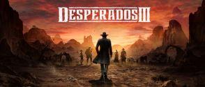 亡命之徒3 (Desperados III)