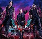 《惡魔獵人 5 (Devil May Cry 5)》