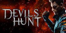 《惡魔狩獵 (Devil's Hunt)》