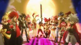 魔界戰記RPG (Disgaea RPG)