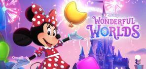 迪士尼奇妙世界