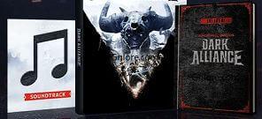 《龍與地下城 黑暗聯盟》鐵盒版