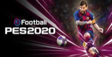 《eFootball PES 2020》