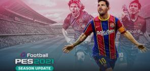 實況足球2021 (PES 2021)