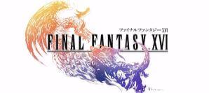 最終幻想16(FF16)