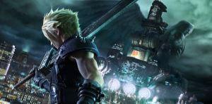 《最終幻想 7 重制版》