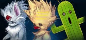 《最終幻想7 重制版》FF7R道具包