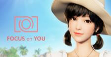 【FOCUS on YOU】