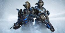 戰爭機器 5 (Gears 5) - halo reach角色包