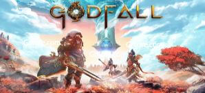 眾神殞落(Godfall)