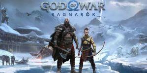 戰神:諸神黃昏(God Of War Ragnarok)