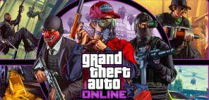 俠盜獵車手Online(GTA Online)