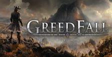 《GreedFall》