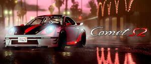 《GTA Online》車「菲斯特陸上彗星 S2」