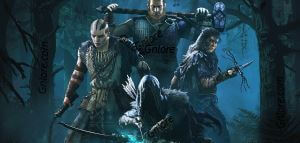 強盜:亡命之徒傳奇Hood: Outlaws & Legends
