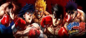 第一神拳 FIGHTING SOULS