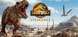 侏羅紀世界:進化2
