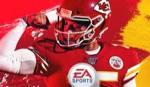 【Madden NFL 20】