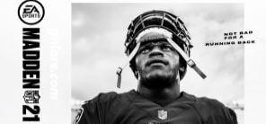 麥登橄欖球NFL21 (Madden NFL 21)
