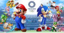 《瑪利歐 & 索尼克 AT 2020東京奧運》