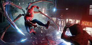 漫威蜘蛛人2(Marvel's Spider-Man 2)