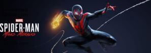 漫威蜘蛛人:麥爾斯·莫拉雷斯