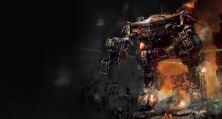 《機甲爭霸戰 5: 傭兵》