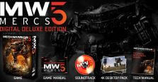 《機甲爭霸戰 5: 傭兵》數位豪華版