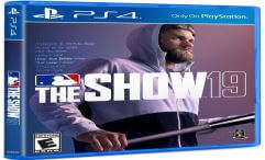 《美國職棒大聯盟 2019 (MLB The Show 19)》標準版