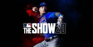 《美國職業棒球大聯盟 20 (MLB The Show 20)》