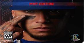 《美國職業棒球大聯盟 20 (MLB The Show 20)》MVP版