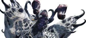 《魔物獵人 崛起》魔物-妃蜘蛛
