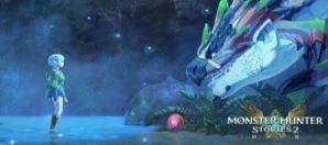 魔物獵人物語2 破滅之翼