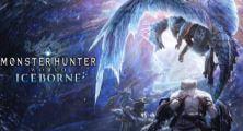 《魔物獵人世界: 冰原》大型資料片