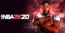 《NBA 2K20》