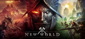 新世界(New World)