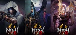 《仁王2》季票、DLC